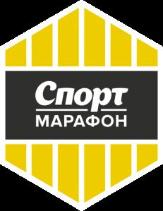 Лого СпортМарафон